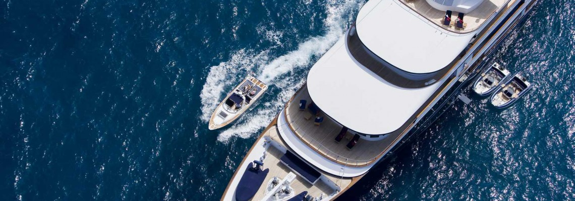 Superyacht Crew tip for the day 4: Tax