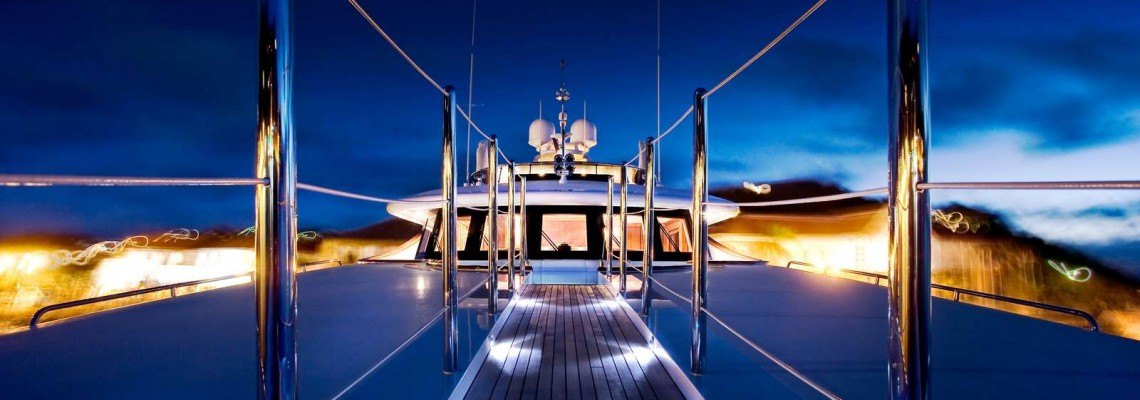 Crewed Funding: The new property investment option for Superyacht Crew