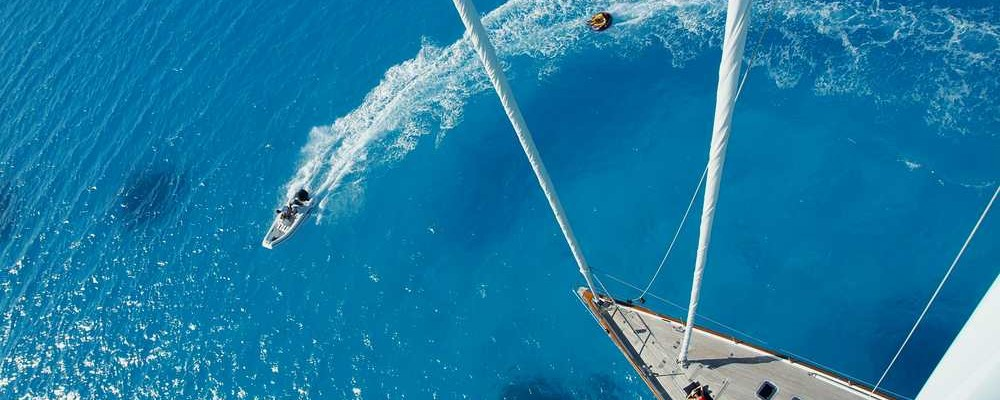 Superyacht Crew Tip for the day 5: Ask for help