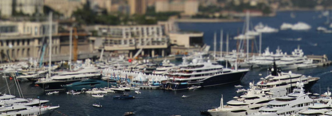 Superyacht Crew Mortgages: What's the process?