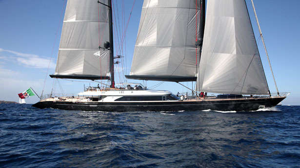 Seahawk-yacht