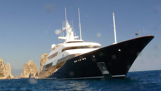 Superyacht Crew Tip for the day 1: Banking