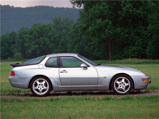 Porsche 968 (2)